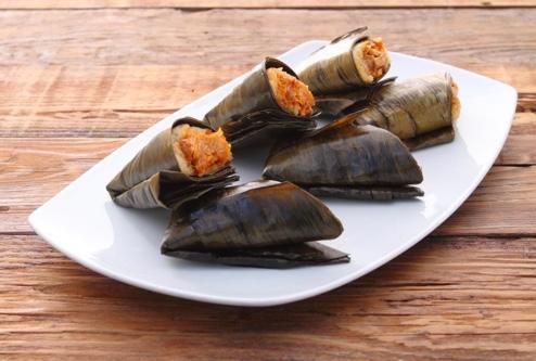 Menus | Salvadorian Style Fine Cuisine